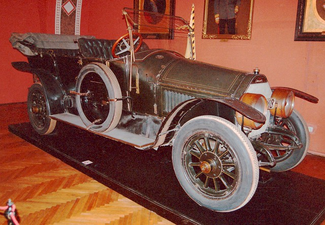 Archduke's Car from Flickr via Wylio