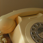 seventies telephone