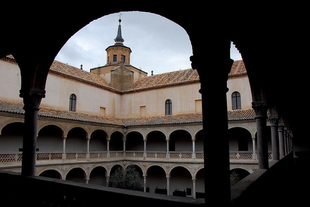 Museo de Santa Cruz, Toledo  Flickr - Photo Sharing!