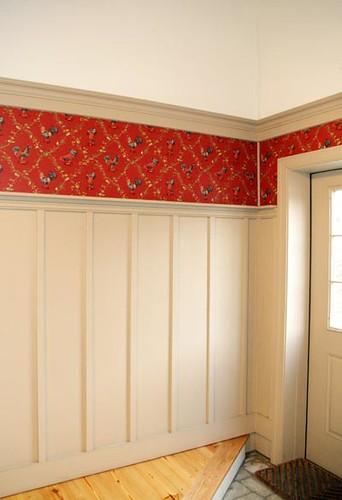 Binghamlumber Board And Batten Wall Ceiling 4 Lg Flickr