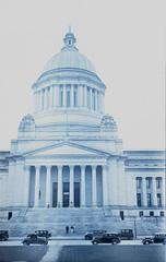 Olympia, Washington, State Capitol Building