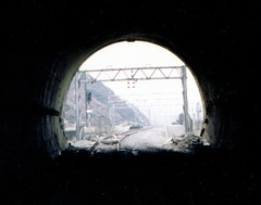 TUNNEL INSIDE 110986