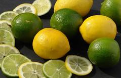 lemon-lime(0.0), plant(0.0), lemon juice(0.0), citrus(1.0), lemon(1.0), key lime(1.0), meyer lemon(1.0), persian lime(1.0), produce(1.0), fruit(1.0), food(1.0), tangelo(1.0), sweet lemon(1.0), bitter orange(1.0), citron(1.0), lime(1.0),