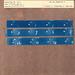 Muybridge Cyanotypes