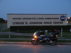 Lyndon B Johnson Space Center
