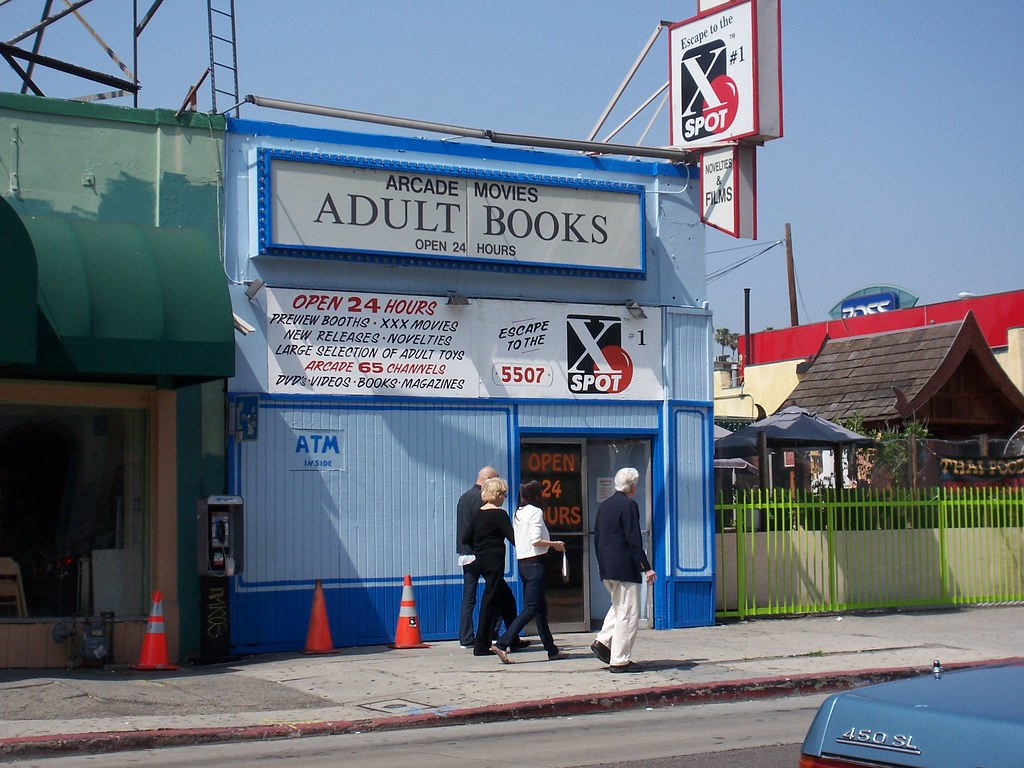Online adult book stores