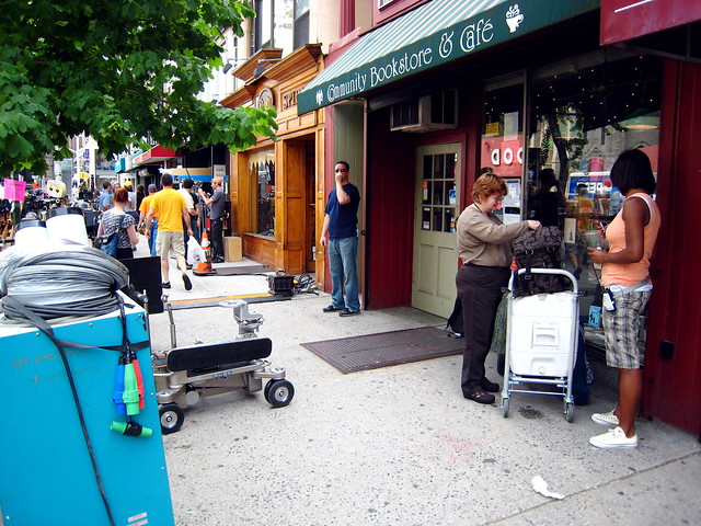 Seventh Street Cafe Brunch Menu