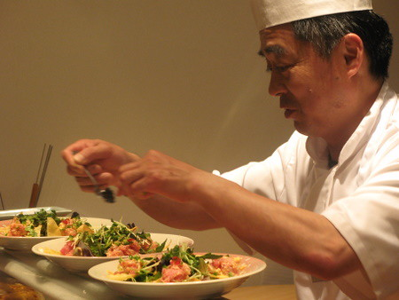 Favorite sushi bergen county new jersey mouthfuls for Asian cuisine allendale nj