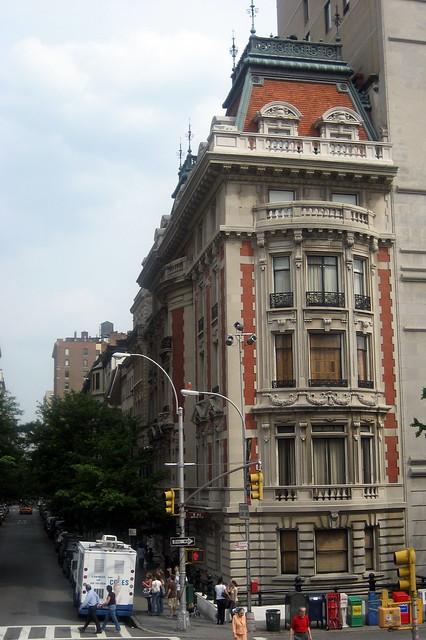 NYC - UES: The Duke House
