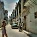 cuba, havana, street by silvertony45