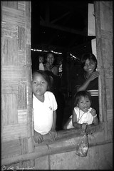 Children at Door
