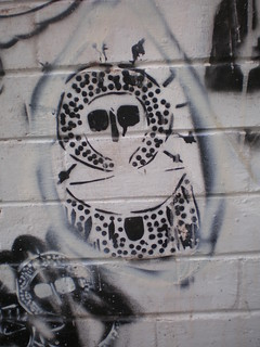 mt lawley street art