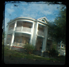 Florida: St Petersburg, downtown