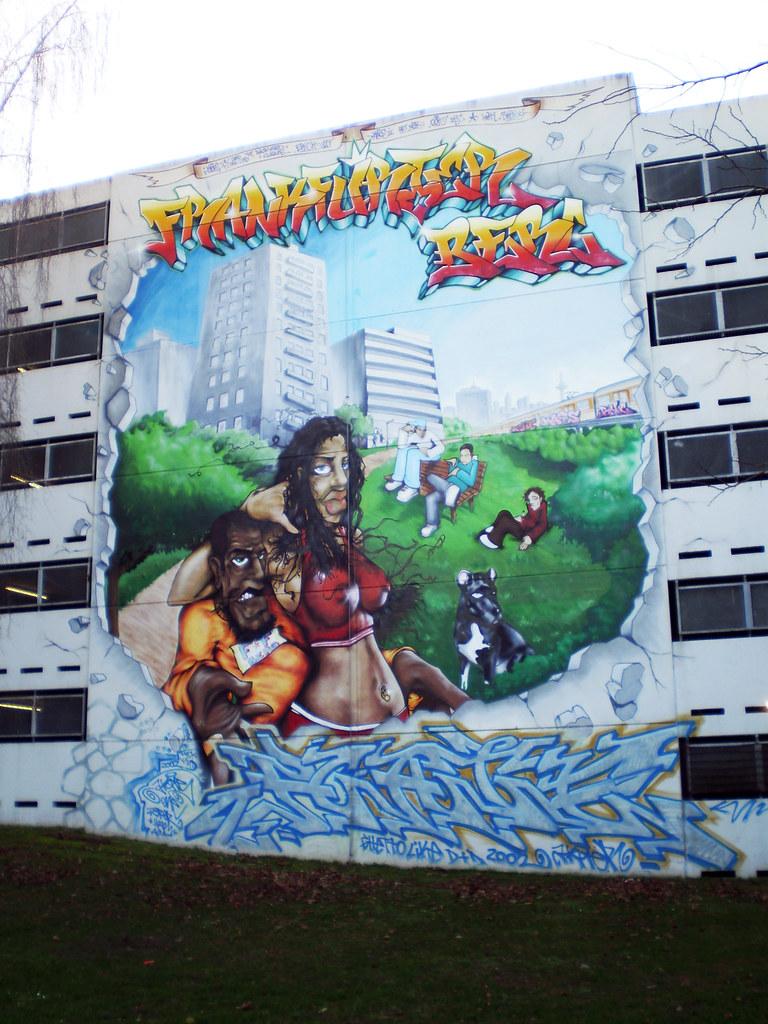 Bb Hotel Frankfurt Ost
