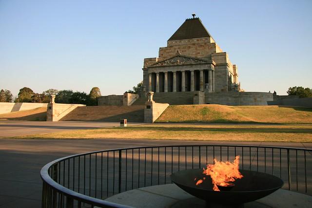 Shrine Of Remembrance Melbourne Flickr Photo Sharing