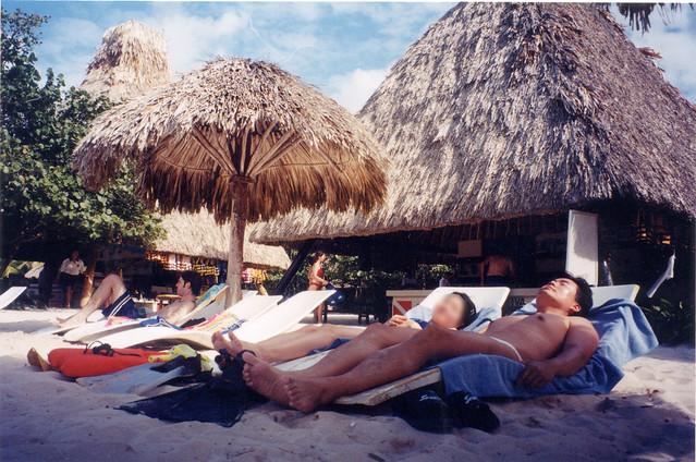 Nude beaches cozumel mexico apologise