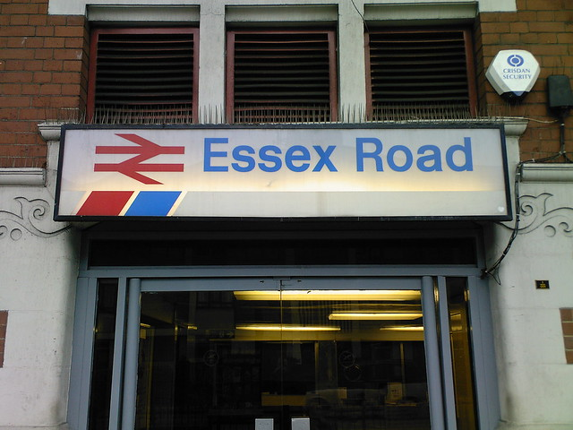 Essex Road Islington A Gallery On Flickr