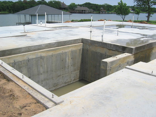 Concrete foundation slab for Slab foundation cost calculator