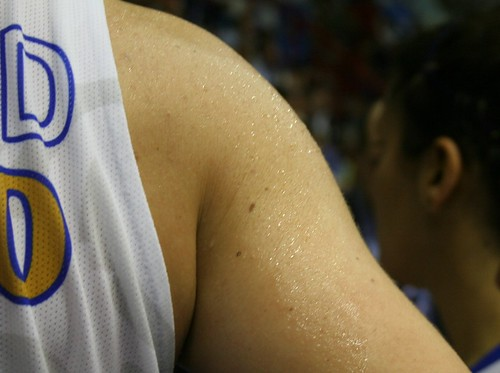 Sudore / Sweat