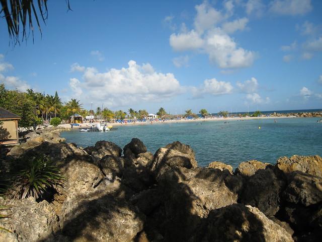 Hotel Beach Guadeloupe