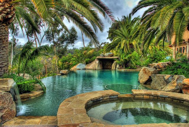 Dream Pool Flickr Photo Sharing