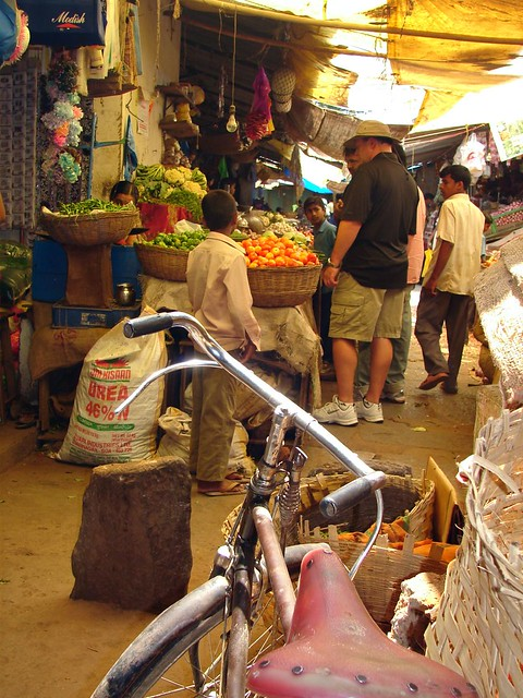 Haliyal Market