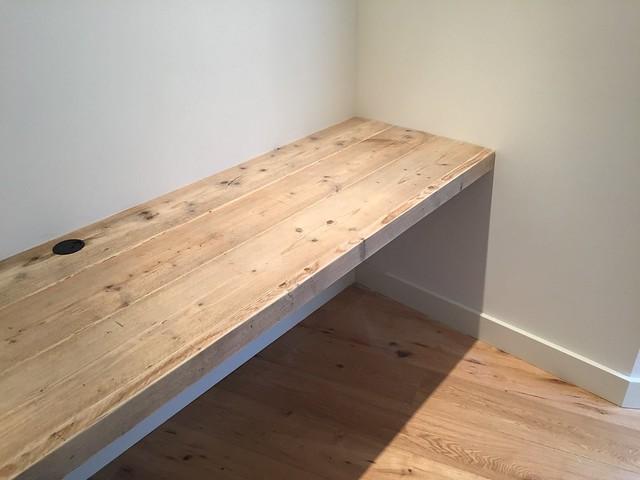 Flickr w00tdesign meubels van steigerhout 39 s photostream for Bureau van steigerhout maken