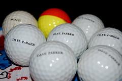 rackets(0.0), golf ball(1.0), golf equipment(1.0), ball(1.0),