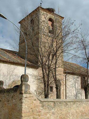 Iglesia - Torre