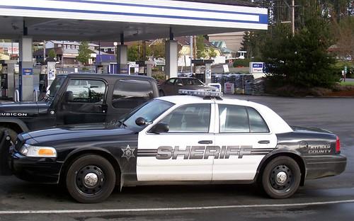 ford police policecar law sheriff lawenforcement interceptor 1000views lewa kitsapcounty crownvic policeinterceptor kingstonwashington kitsapcountysheriff kingstonarco