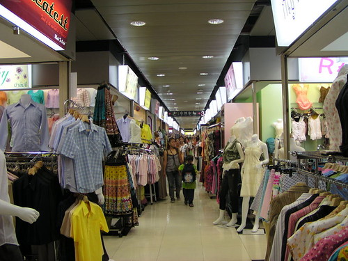 platinum fashion mall inside