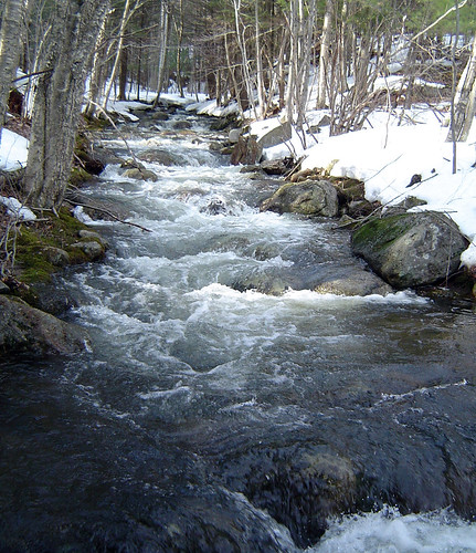 desktop wallpaper white water mexico spring stream background maine bubbles falls creativecommons runoff