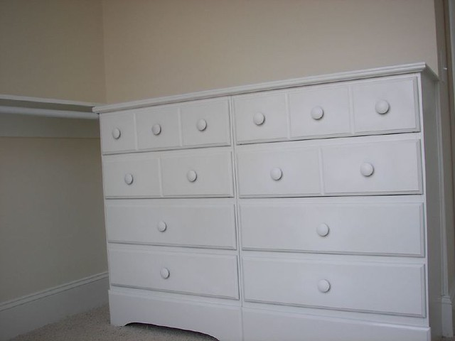 built in closet drawer chest flickr photo sharing. Black Bedroom Furniture Sets. Home Design Ideas