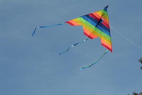 Aaron's Kite