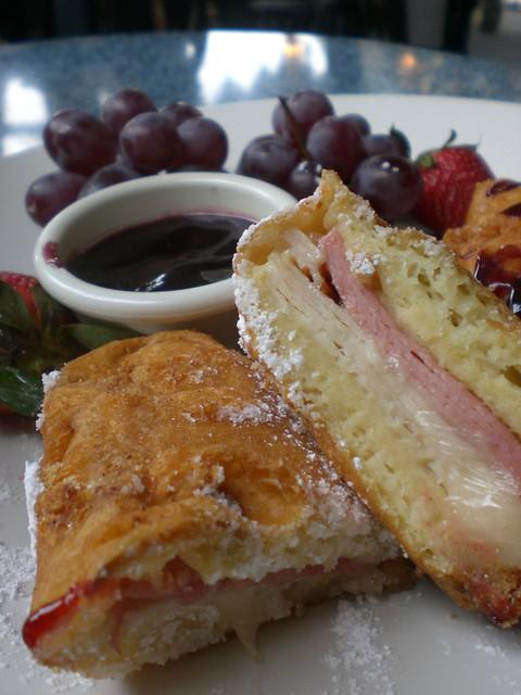 Monte Cristo Cafe Orleans Vs Blue Bayou