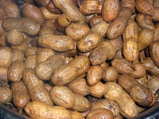 boiled peanuts | Flickr - Photo Sharing!
