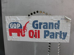 Grand Oil Party