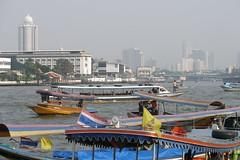 Chao Phraya River (2007-01-067)