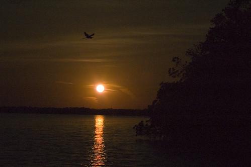 sunset geotagged florida indianriver fortpierce geo:lat=27517748 geo:lon=80327117