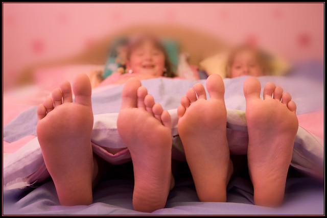 Sleepover | Flickr - Photo Sharing!