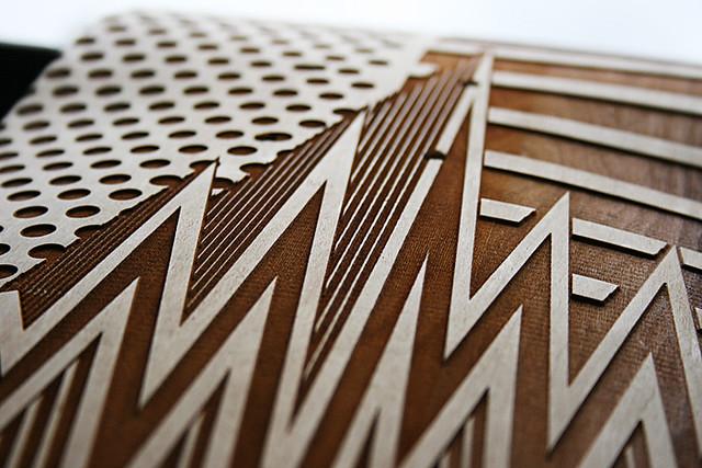 MAROK Laser Deck