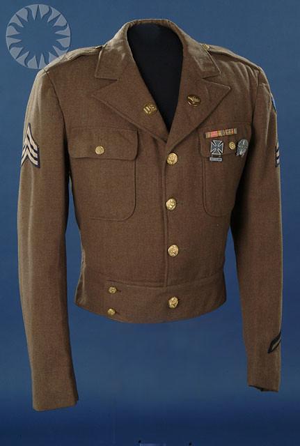 Eisenhower Jacket