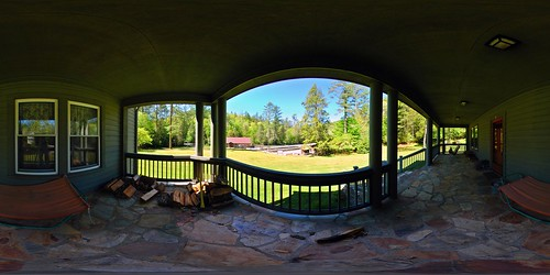 wood panorama house home rock tour pano 360 front virtual hammock porch axe residence walhalla hardwood hatchery fishhatchery q1 virtualtour equirectangular psphere