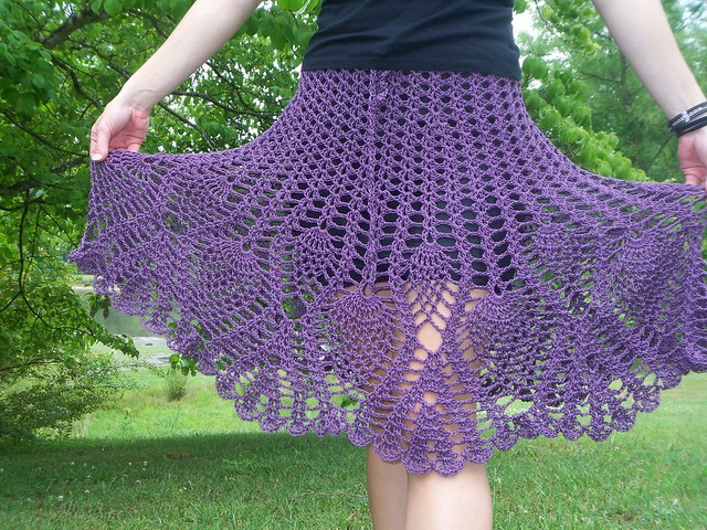 ... crocheting manual in 1916 find huge savings on crochet skirt patterns