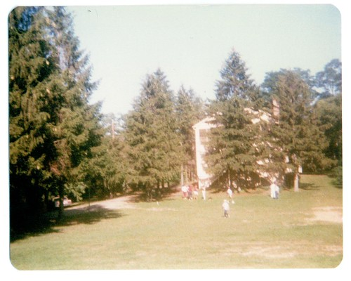 Tower Hill Camp, Sawyer, MI, 1984