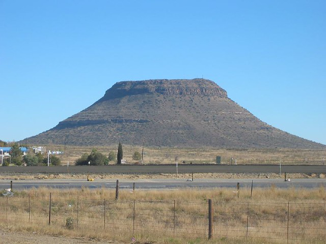 Colesberg South Africa  city photos gallery : Colesberg, Northern Cape, South Africa