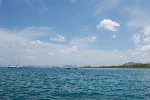 sea caribbean yachts nevis