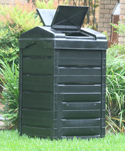 Diy Compost Bin Apartment: Flickr Of Inspiration- Composting