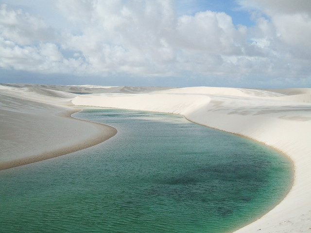 Lençóis Maranhenses, travel bucket list photos
