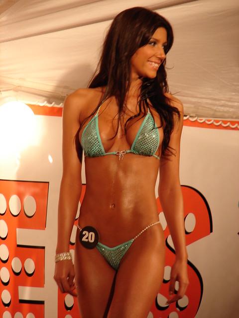 Hooters Bikini Contest 2007 Tallahassee 204